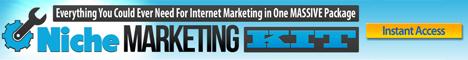 the niche marketing kit